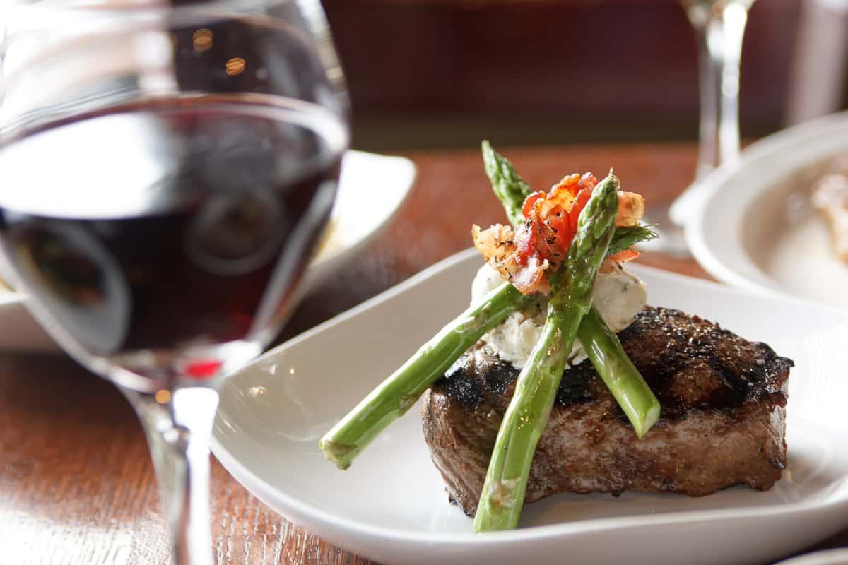 Bistro Steak*