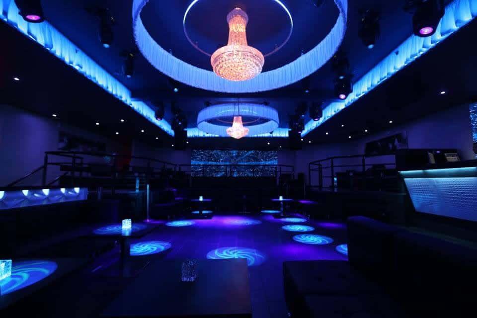 main dance floor