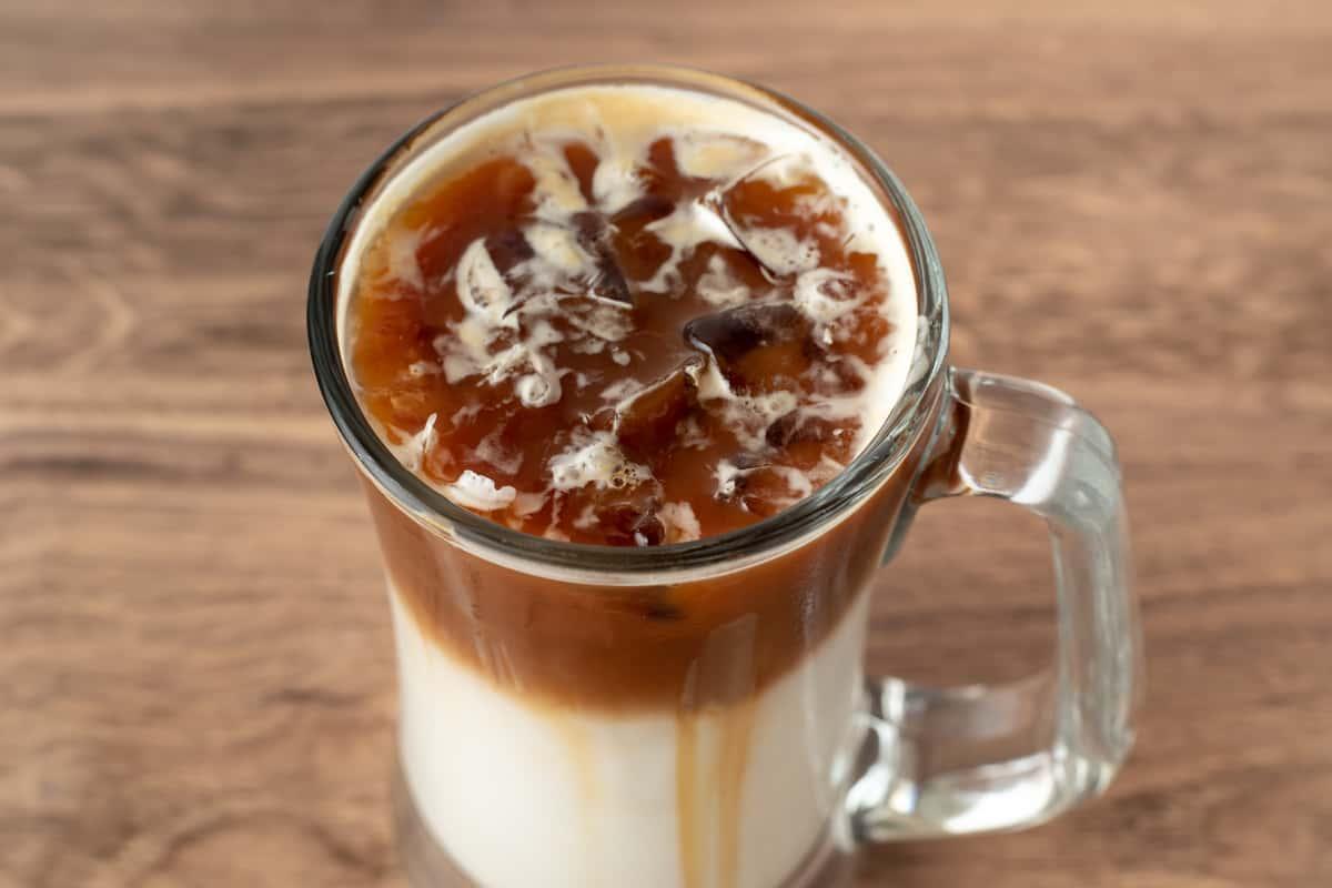 Cafe Mocha 16oz