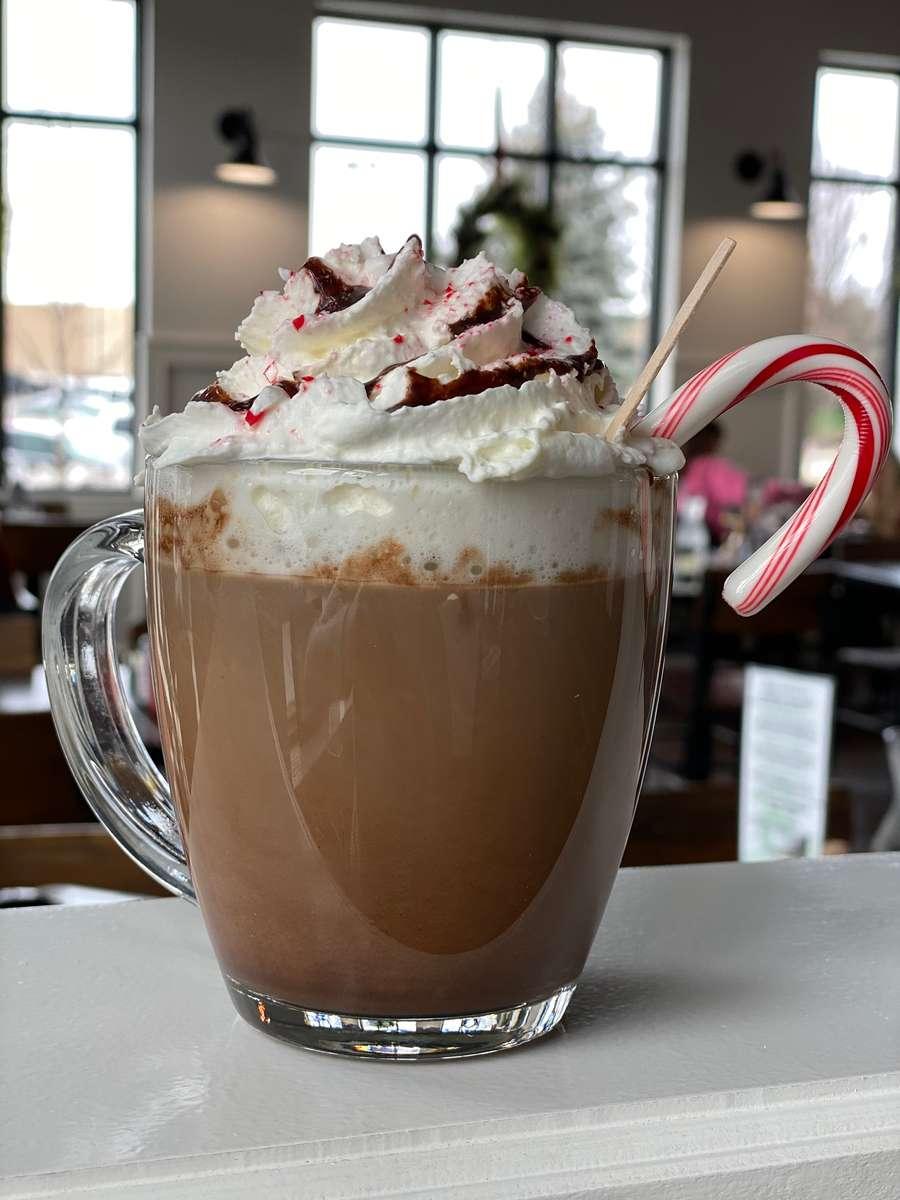 Hot Chocolate 16oz