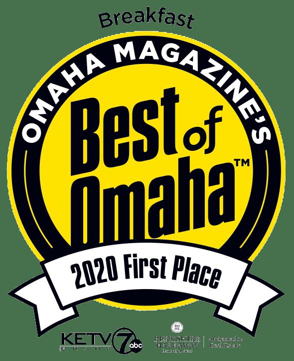 Omaha Magazine's Best of Omaha 2020
