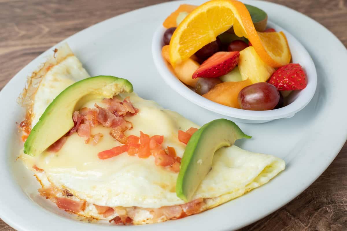 *Colorado Omelet