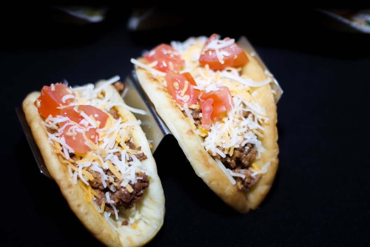 Bar Nine Tacos
