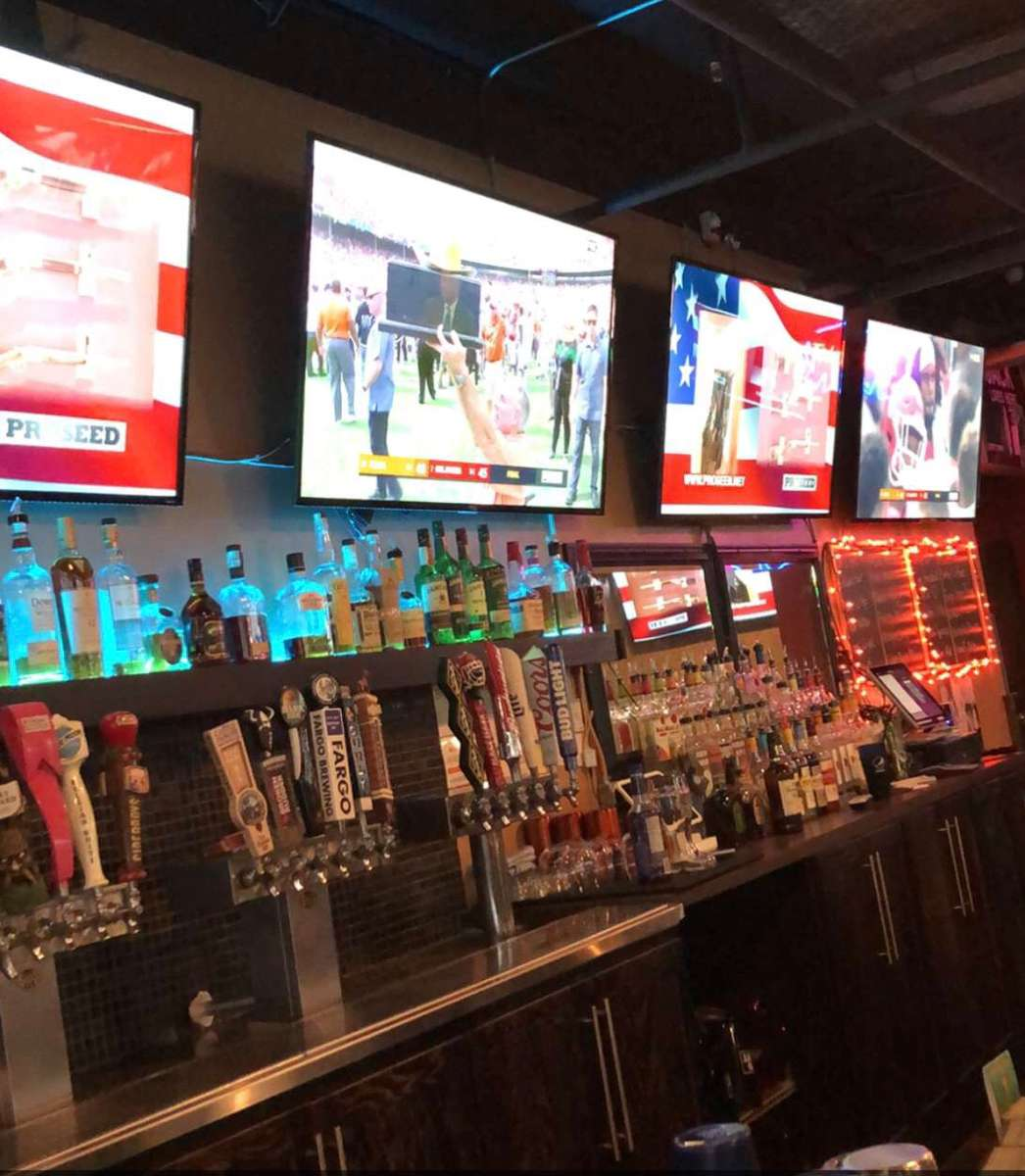 taps and tv