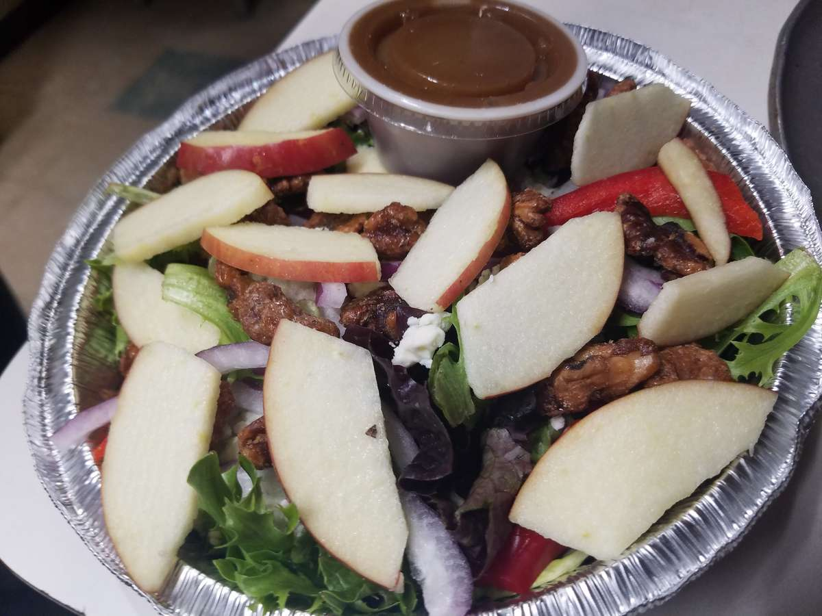 Vermonter Salad