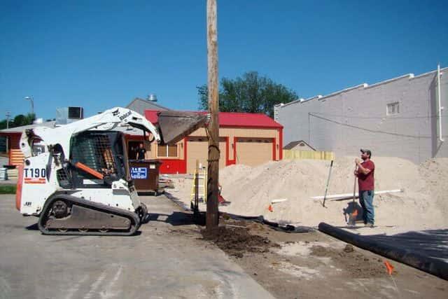 building buck snort