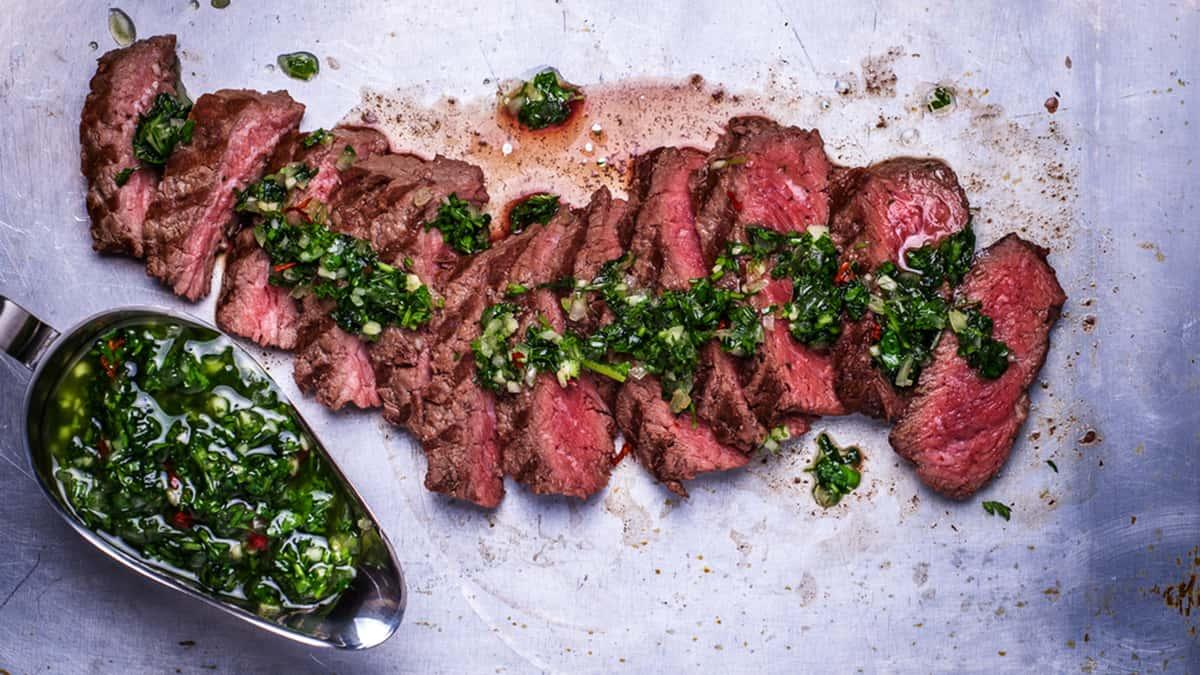 Brazilian Flank Steak