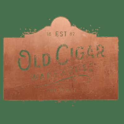 Old Cigar Warehouse