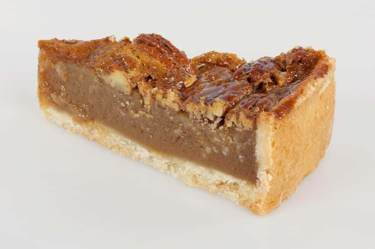 Pecan Pie or Chocolate Pecan Pie
