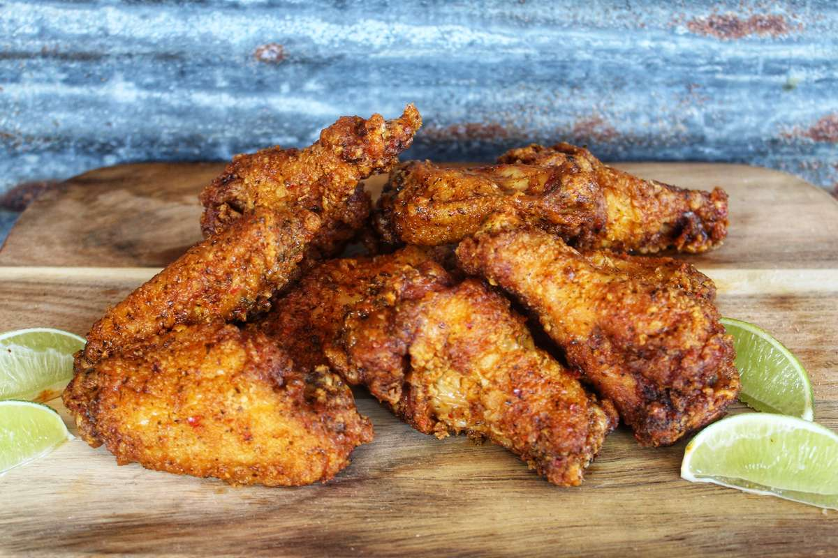 Wing Of The Month