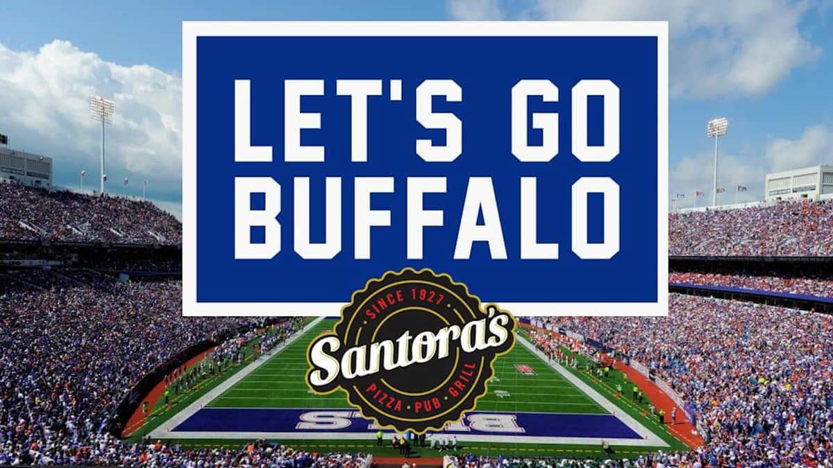 Buffalo Bills Gameday