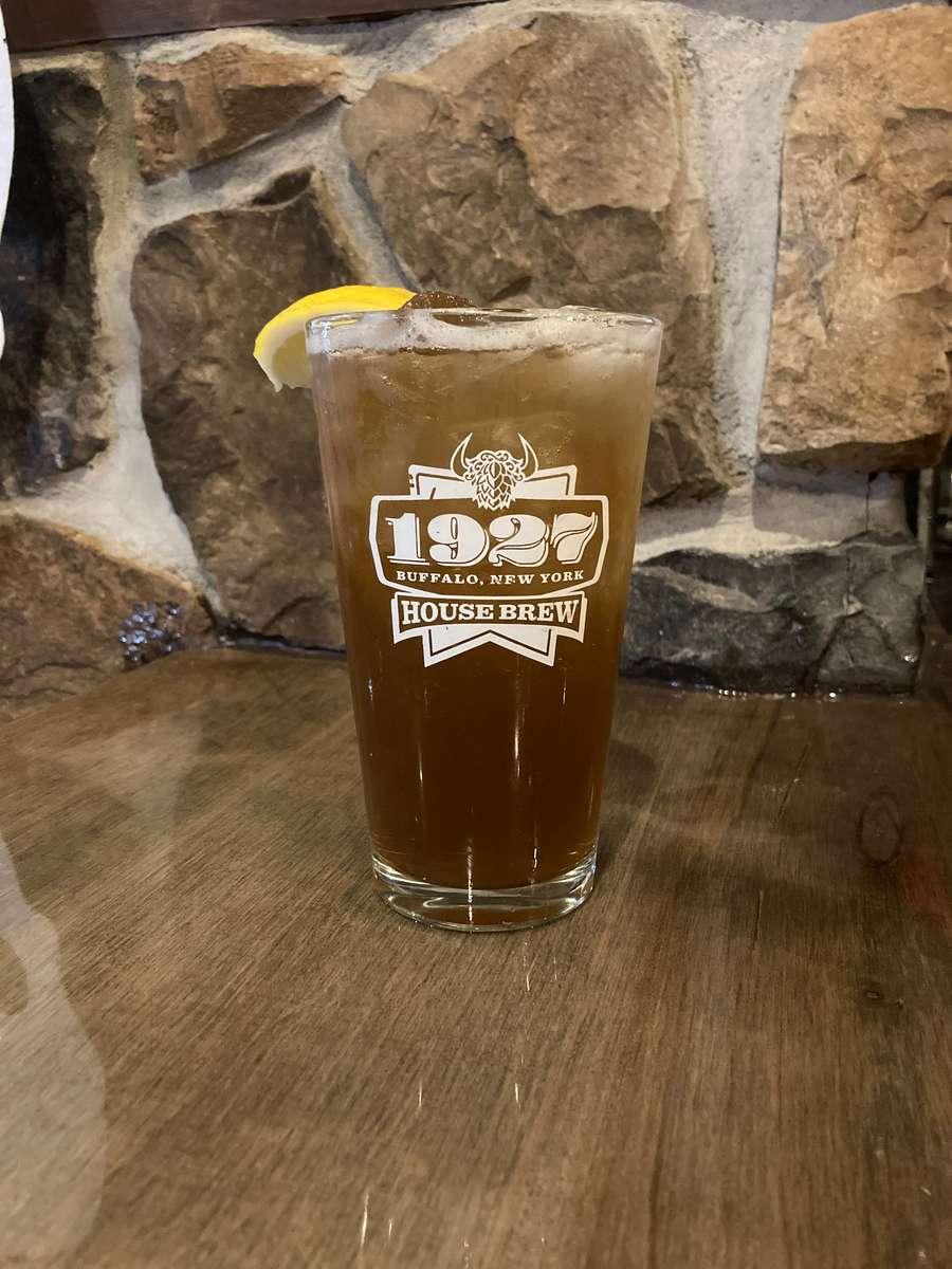 Ultimate Long Island Tea