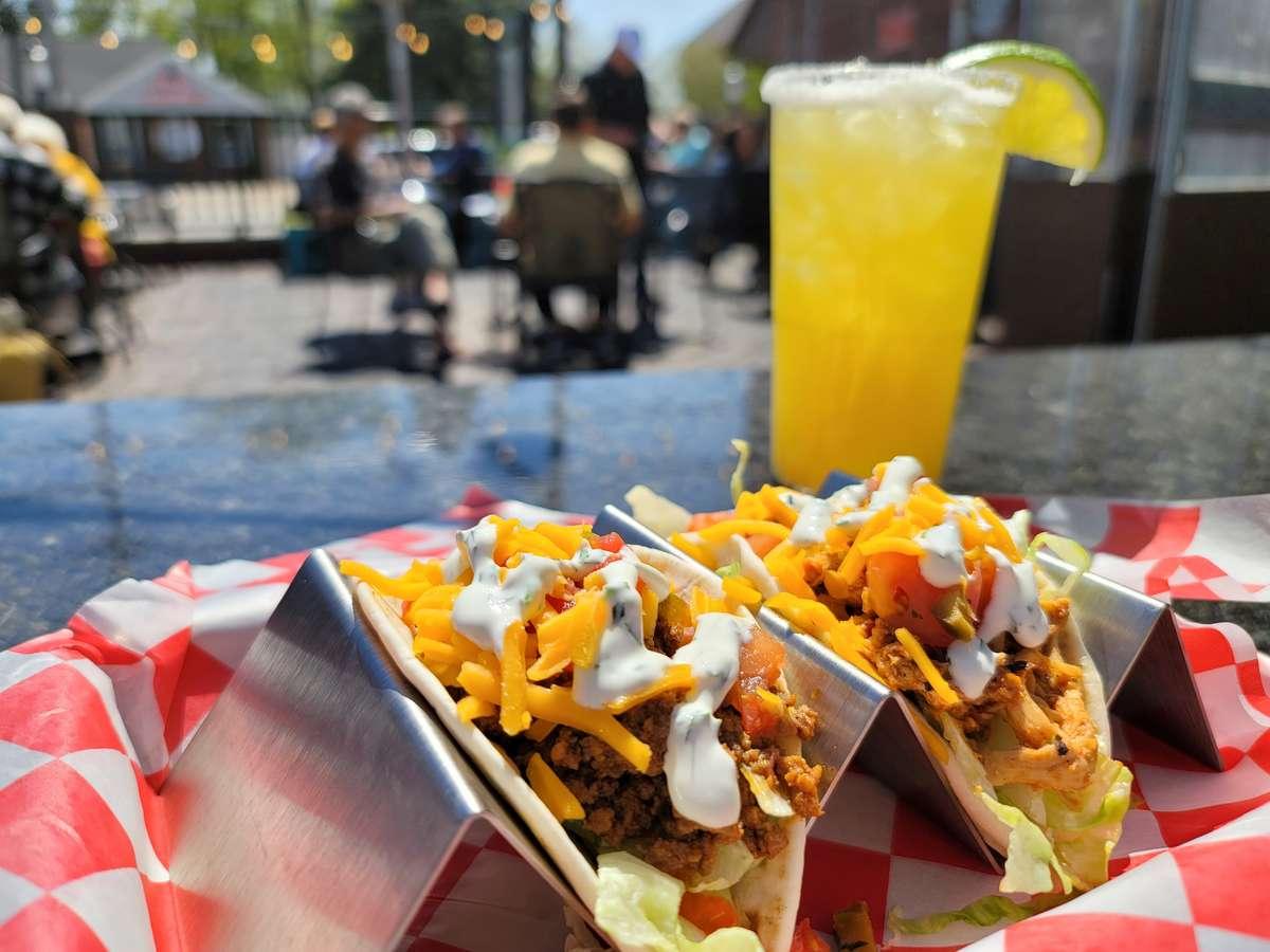 Thursday: Taco Thursday