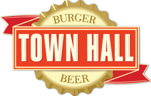 Town Hall Burger & Beer
