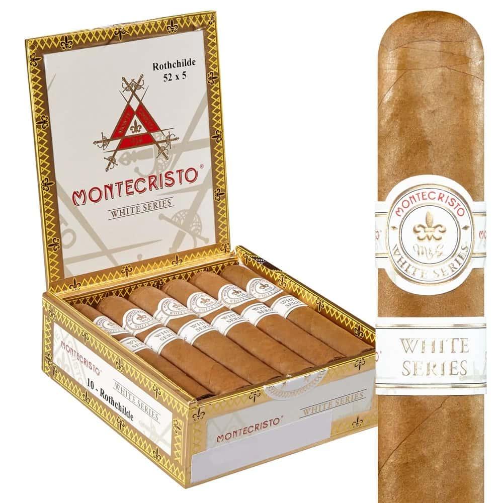 Montercristo White Series