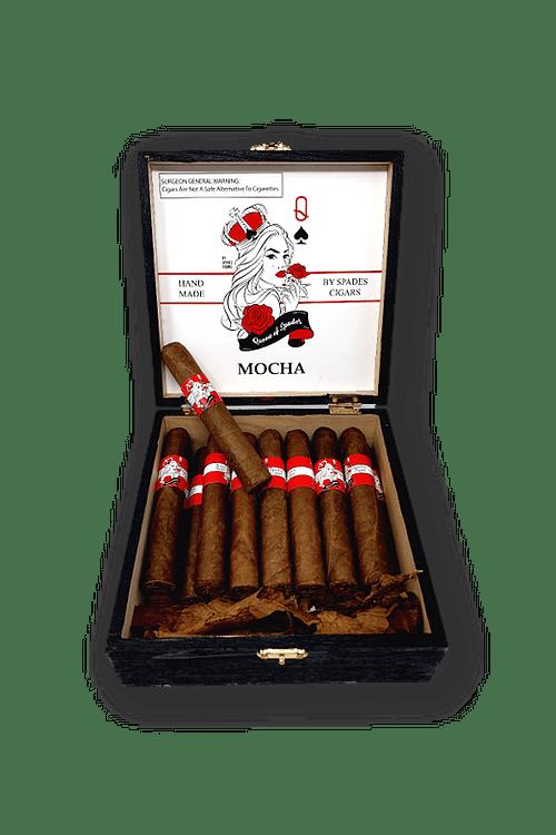 spades cigar mocha