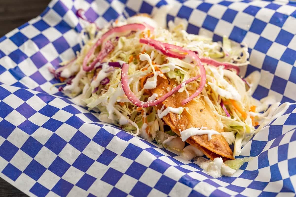 Potato Tacos (2)