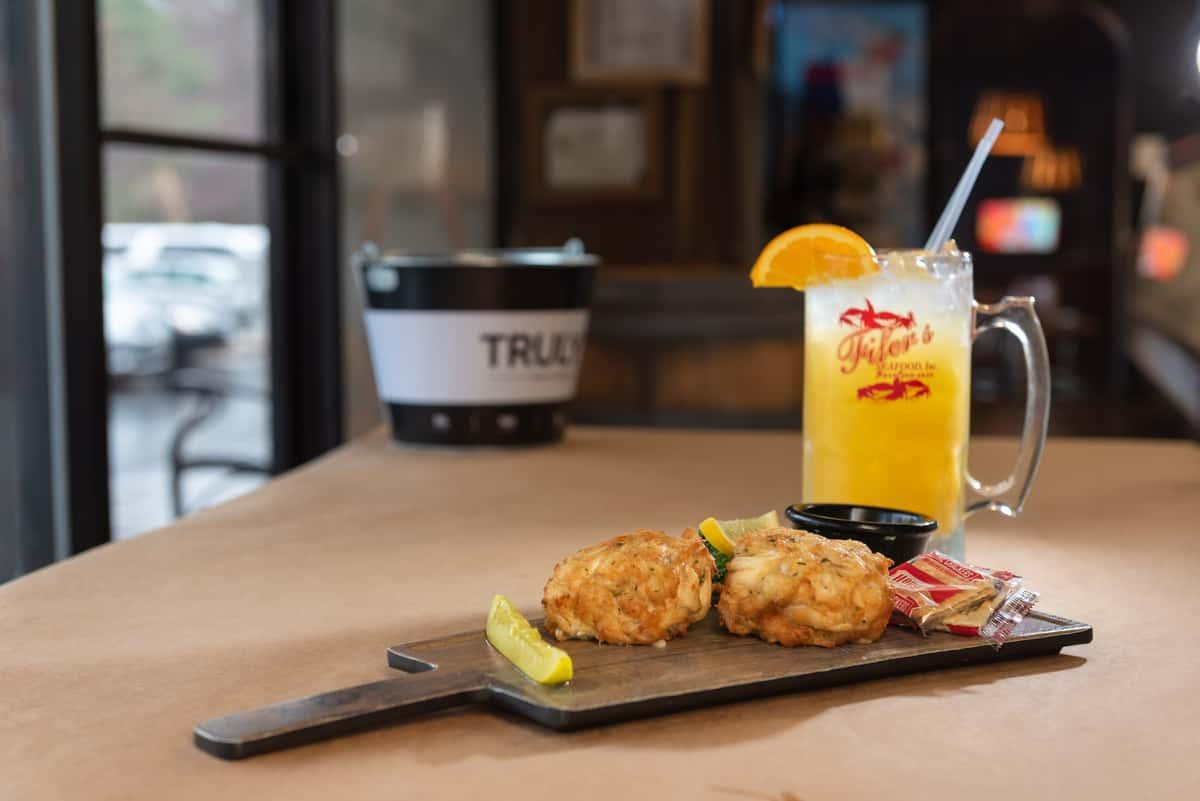 Fifer's seafood pasadena