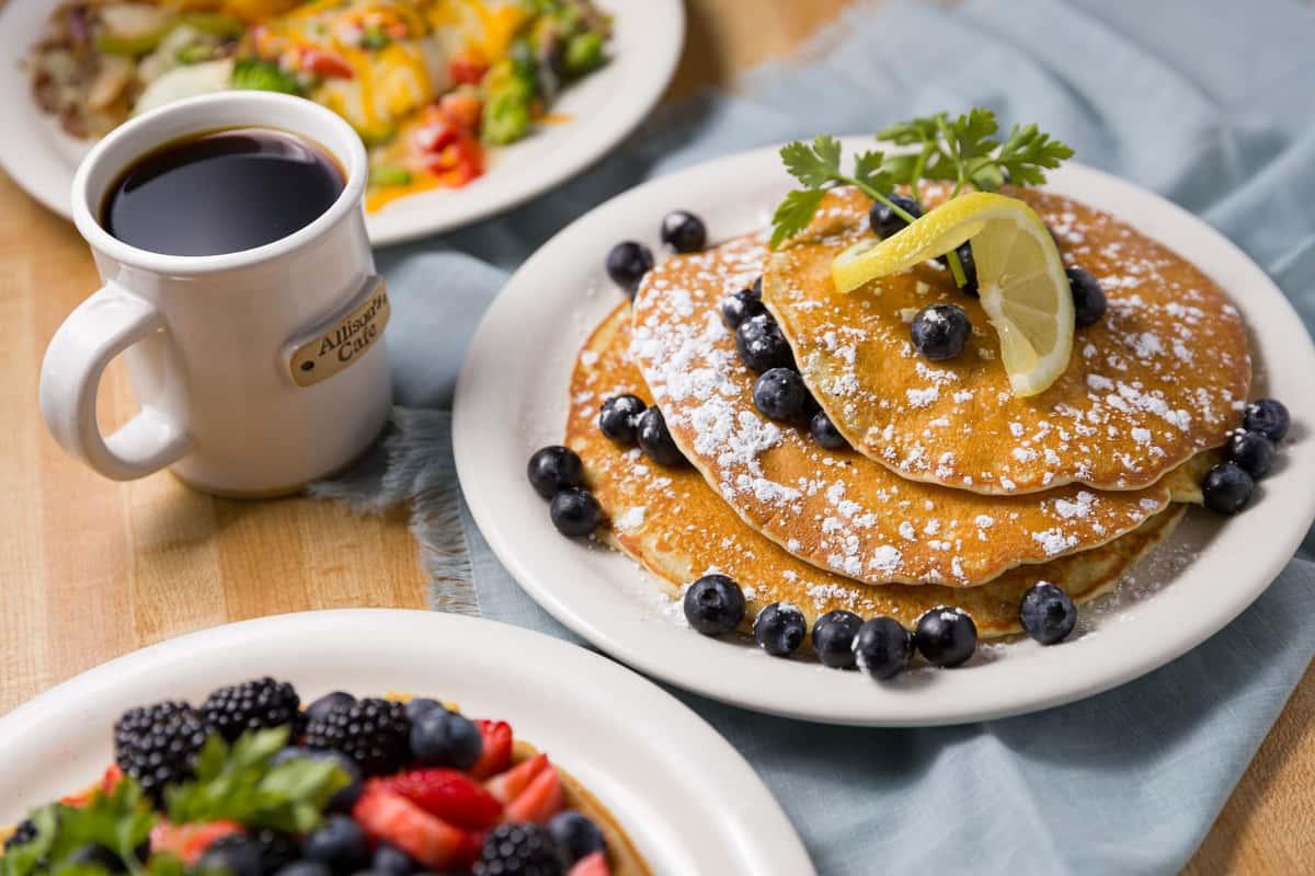 Briana's Specialty Pancakes