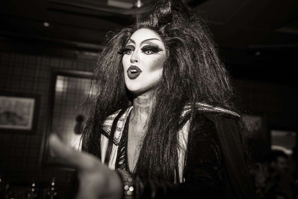 Nightmare on Washington Drag Show