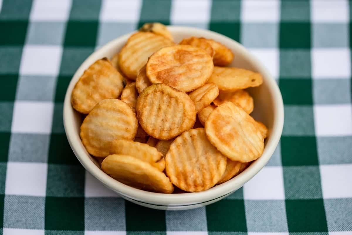 Cottage Fries