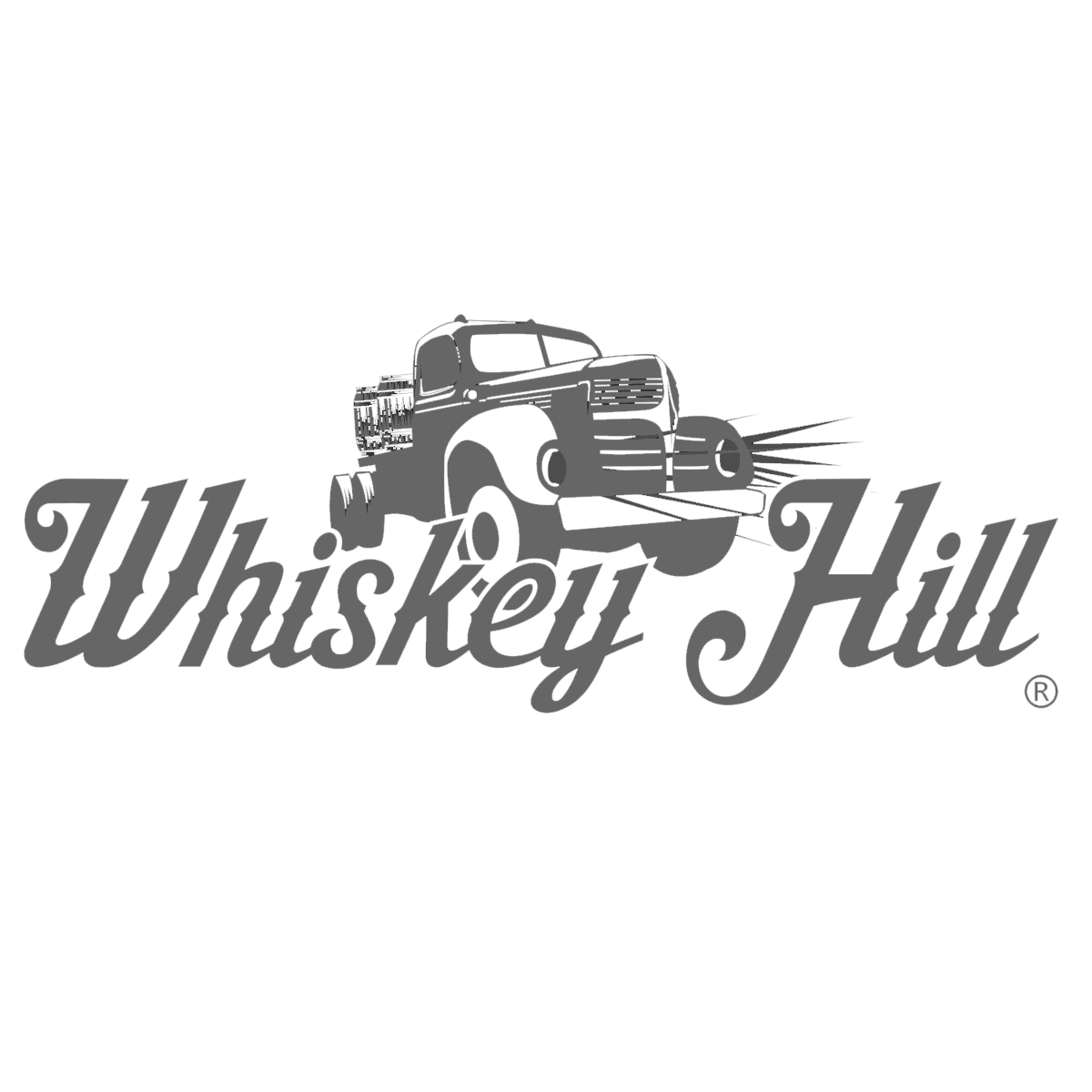 whiskey hill brewing logo