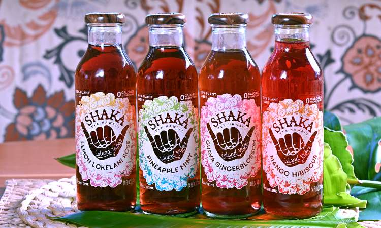 Shaka Tea