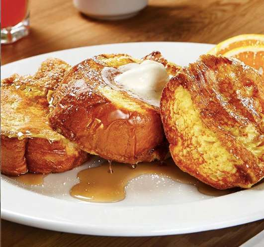 KING'S HAWAIIAN® French Toast