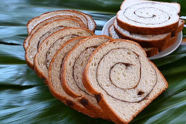 Specialty Bread    Cinnamon