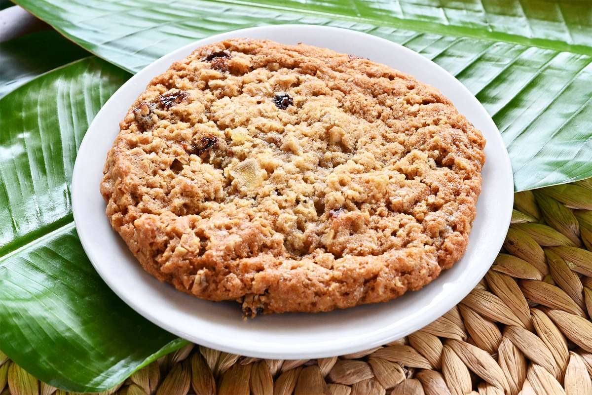Kahuna Cookies