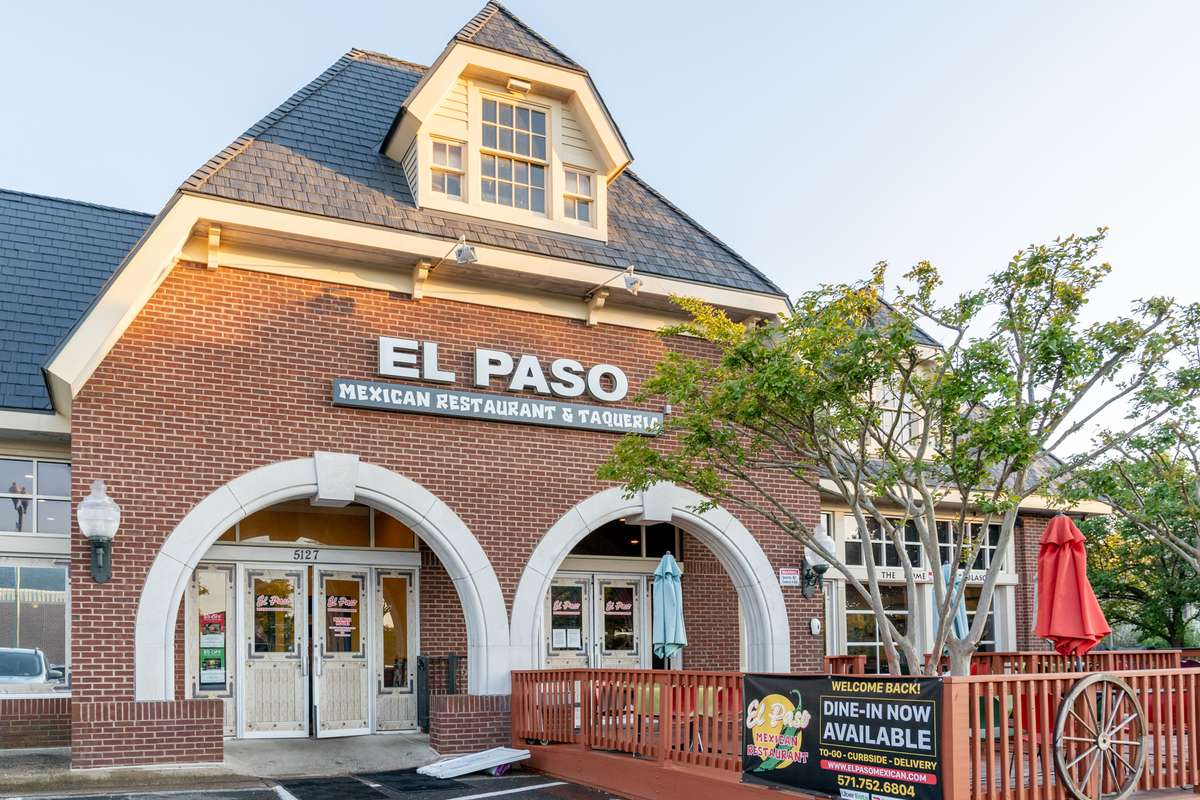 El Paso Centreville