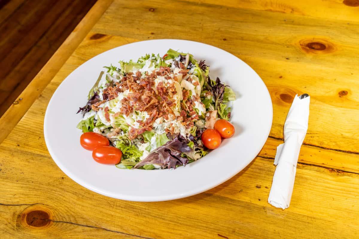 Rancher's Wedge Salad