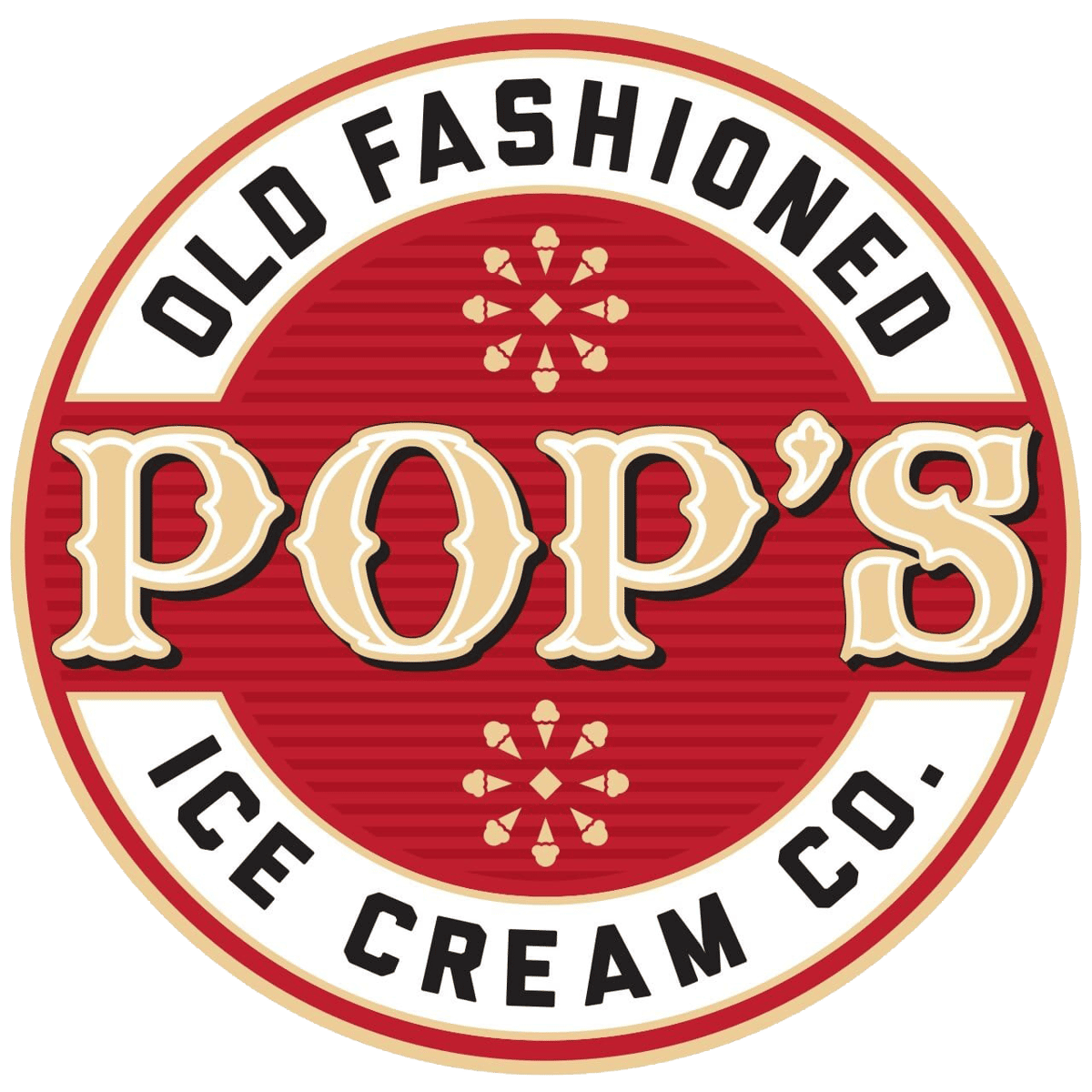 Pop's Ice Cream