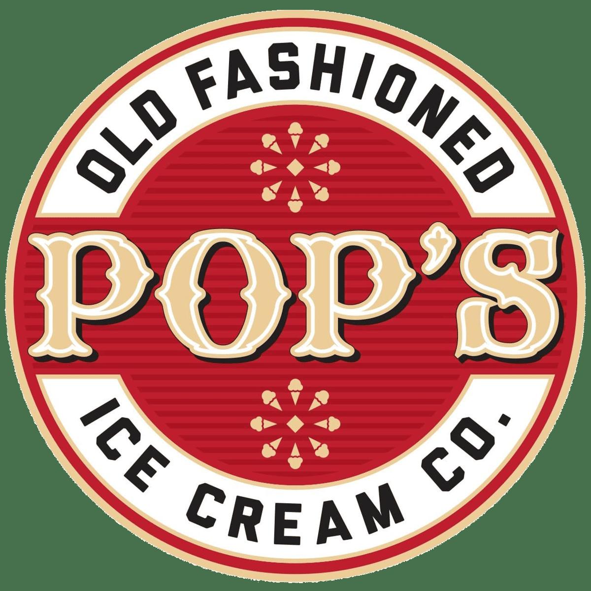 Pop's Ice Cream