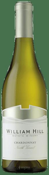 William Hill, Chardonnay