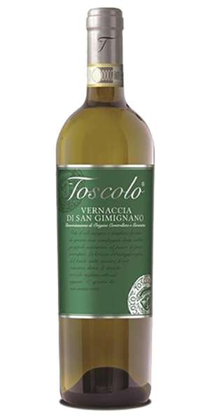 Toscolo Vernaccia