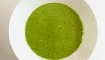 Side Of Pesto Sauce
