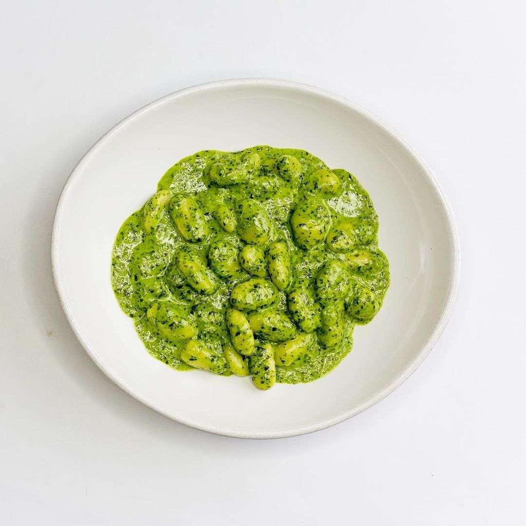 Gnocchi Pesto
