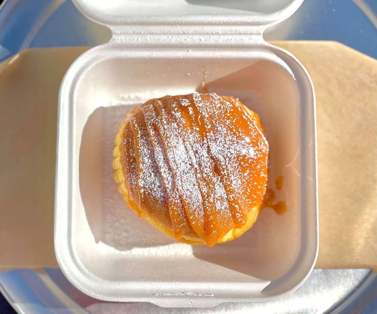 Donut Bubba's Way