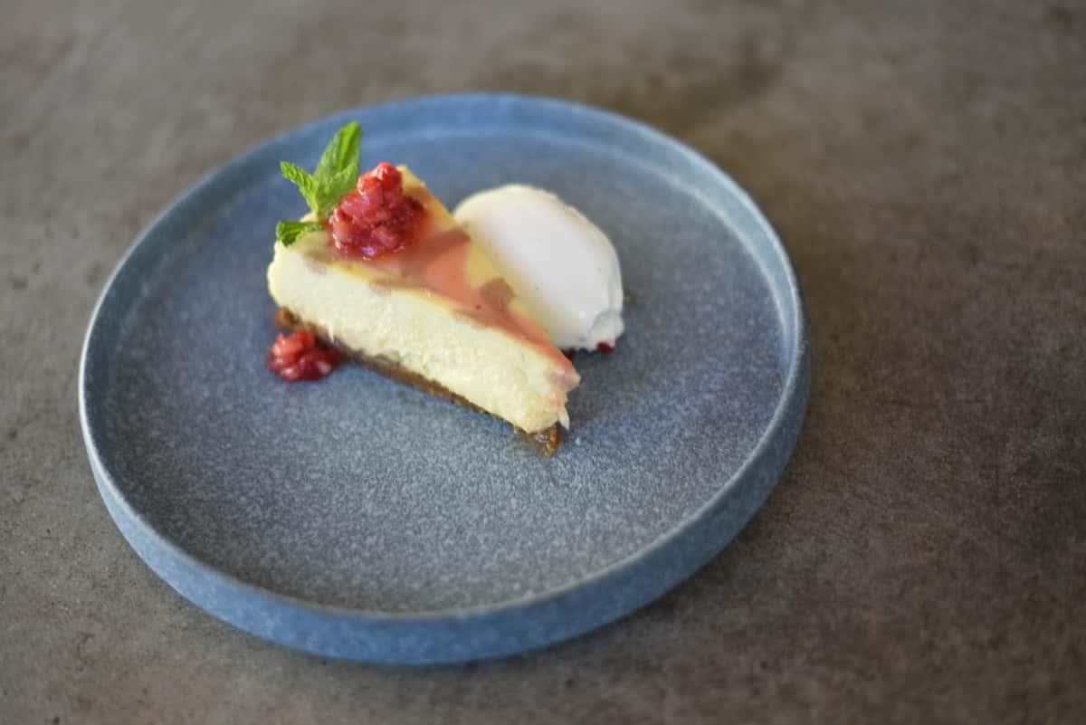Housemade Cheesecake