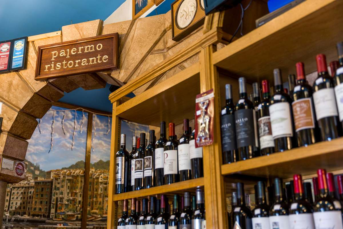 Palermo Italian Restaurant Blog