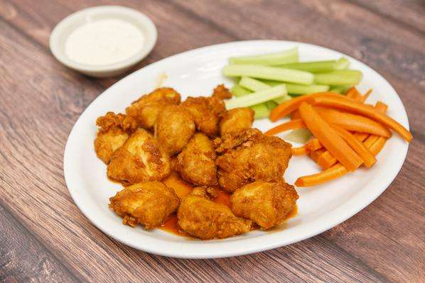 LA Wings (Boneless Chicken)