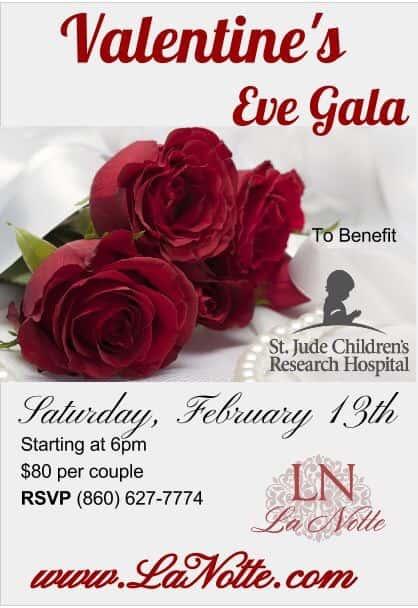 Valentine's Eve Gala