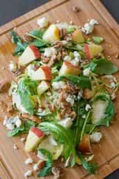 Vegan Farmers Market Salad