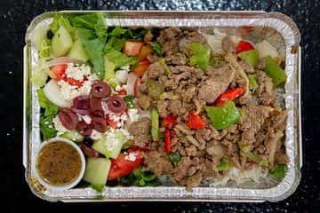 Beef Shawarma ORS