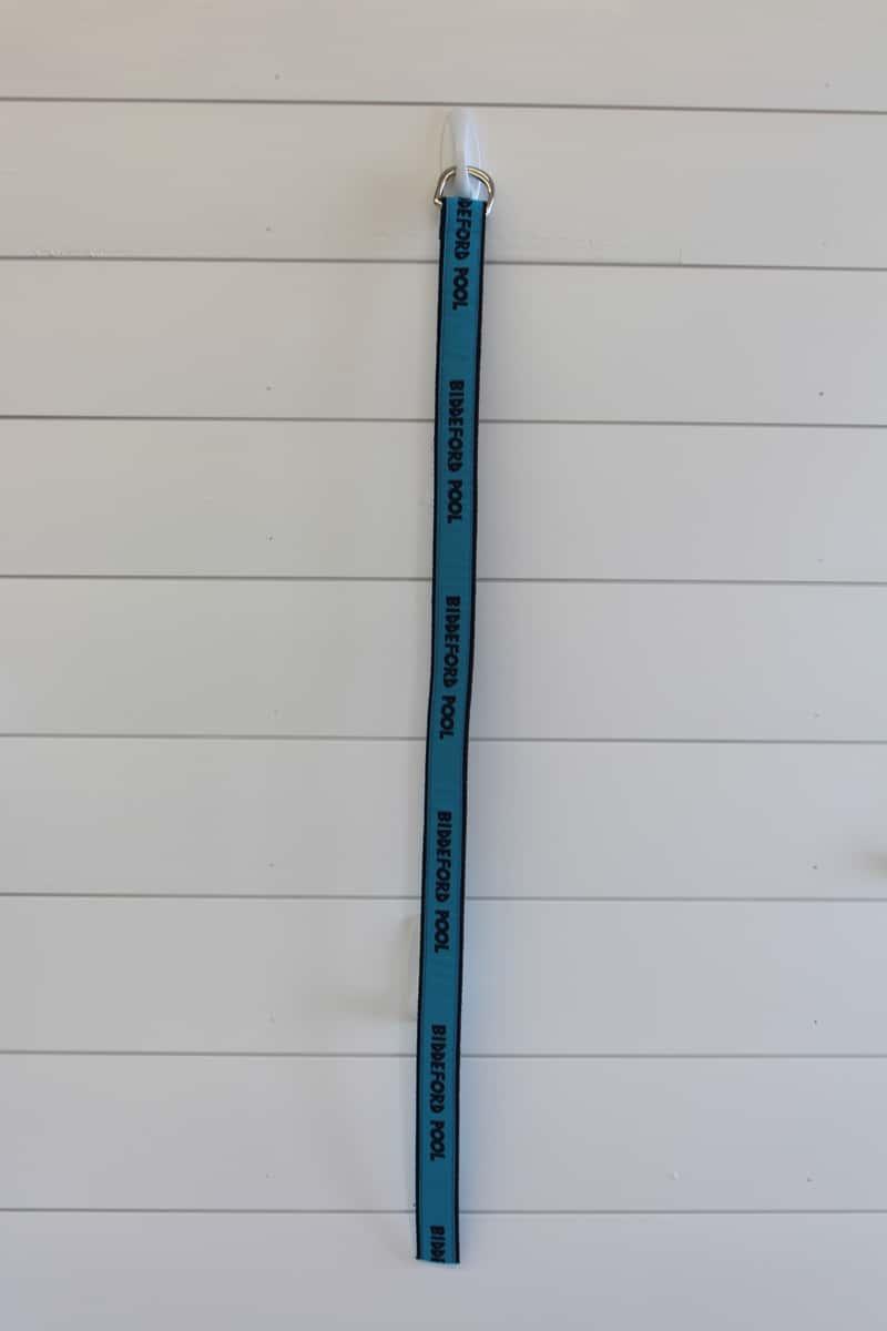 Biddeford Pool Custom Belt