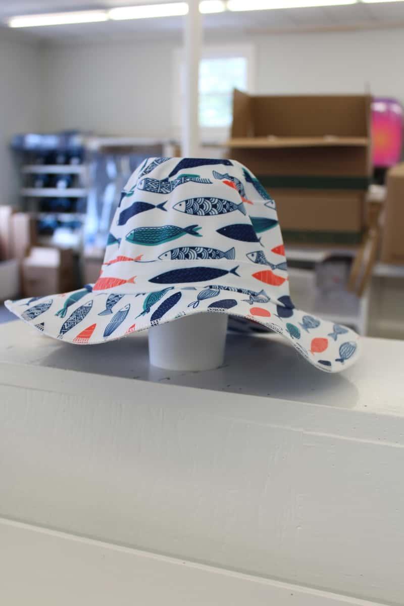Children's Swim Hat