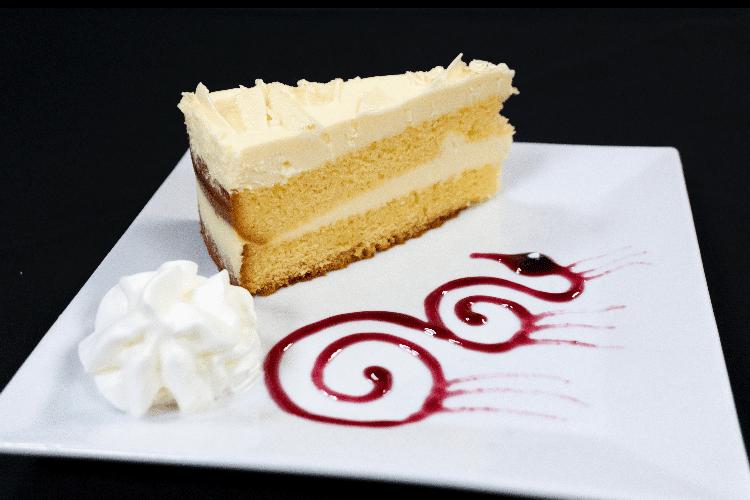 Lemoncello Cake