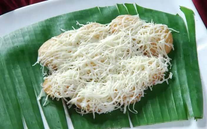 Crispy Cheese Idli