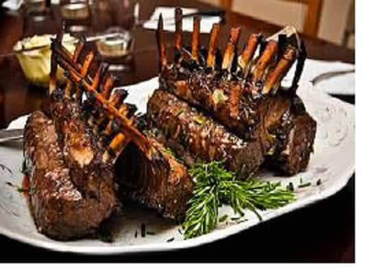 Lamb Taste